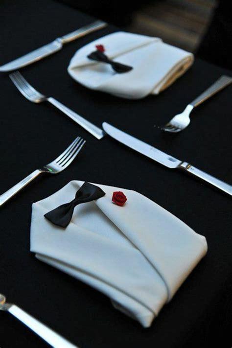 Servietten Falten Technik by Die Besten 25 Stoffservietten Falten Ideen Auf