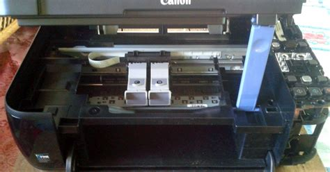 Printer Canon Mp287 Infus pasang infus printer pasang infus printer canon mp 287