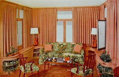 1940 home decor 1940 s home decor warp around living room wall cabinetry