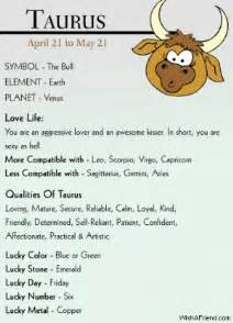 taurus favorite color zodiac taurus quotes quotesgram
