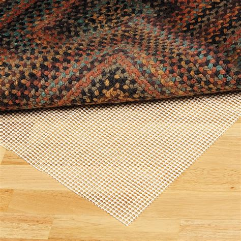 5x8 Rug Pad by Colonial Mills Eco Stay Rug Pad 5x8 Save 72
