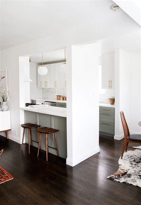very small kitchen spaces after remodel with spray best 25 galley kitchens ideas on pinterest galley