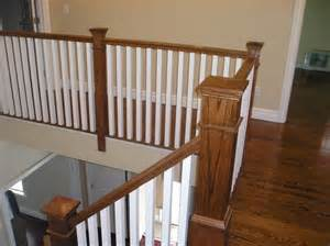 quality banisters handrails and stairs