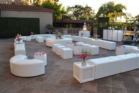party couches pin by lounge party rentals lizette espericueta on lounge