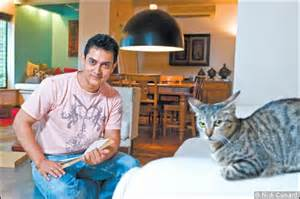 Aamir Khan Home by Bollywood Without The Bling Ft Com