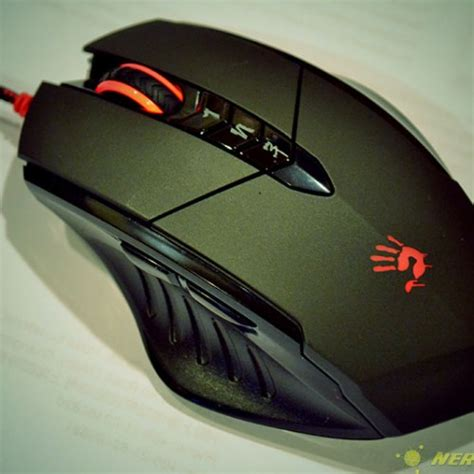 Mouse Gaming Bloody V7 reactor review the a4tech bloody gun3 v7 mouse