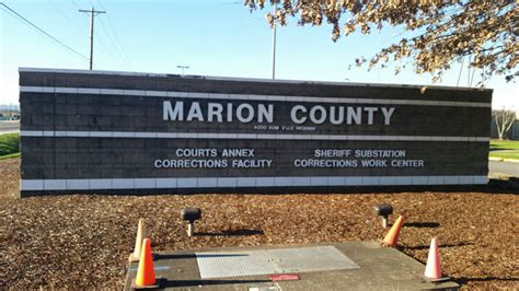 Marion County Defender S Office by Marion County Correctional Facility Photos And Images