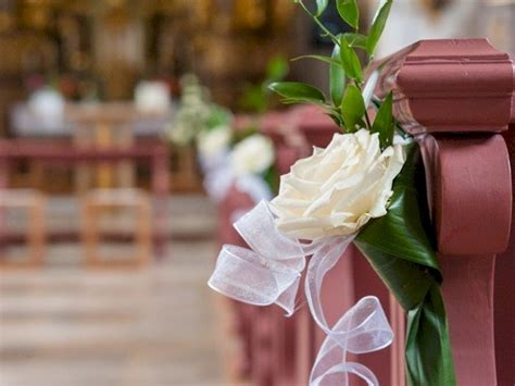 Hochzeitsdekoration Kirche by Hochzeitsdekoration Raumdekoration Tischdekoration