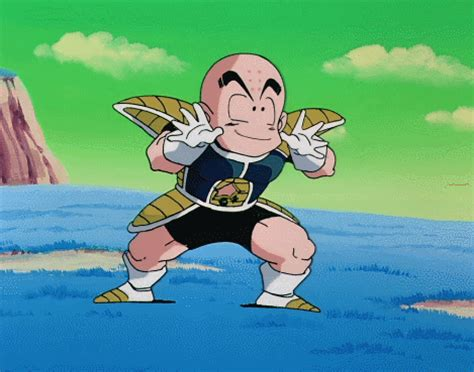 Original Scultures Krillin Kuririn New new z animated announced for 2015 page 69 neogaf