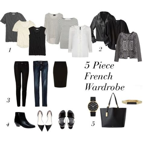 Five Wardrobe by The Chic Of Style The Of Style Cork Based
