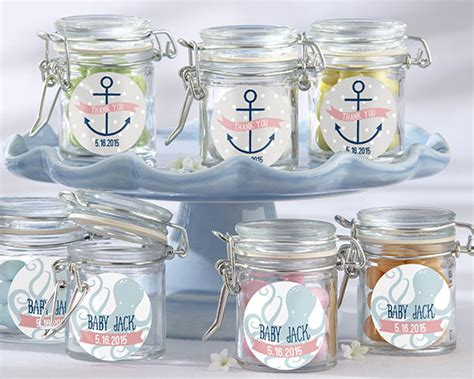 nautical themed baby shower favors nautical baby shower favors sea decorations