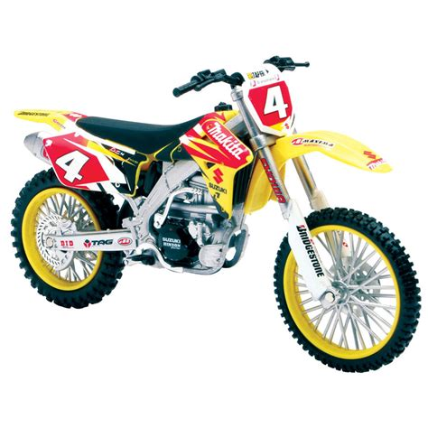 motocross bikes motocross an important part of chet dyreson s life