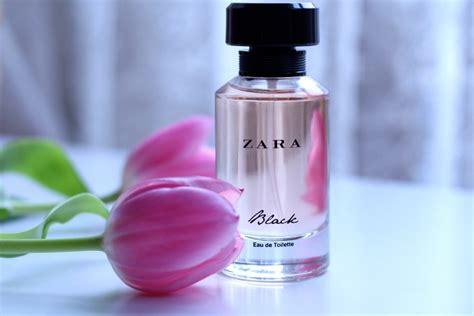 Parfum Zara Black zara black eau de toilette review muneri
