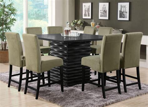 coaster stanton counter height table stanton counter height table 102068 from coaster 102068