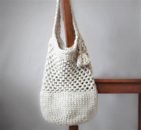pattern tote bag crochet manhattan market tote crochet pattern mama in a stitch