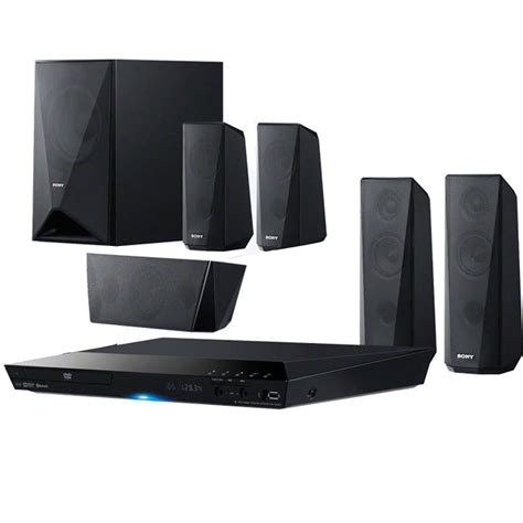 Speaker Sony Hometheater buy sony home theater 5 1 dav dz350k in uae