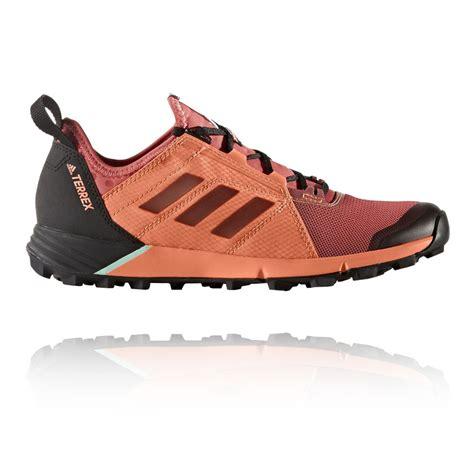 Adidas Sport Terrex Hitam Merah Sneaker Sporty adidas terrex agravic speed womens orange sneakers running sports shoes trainers ebay