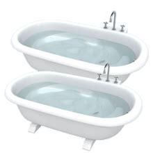 wieviel liter badewanne wieviel wasser bekommt f 252 r einen cent