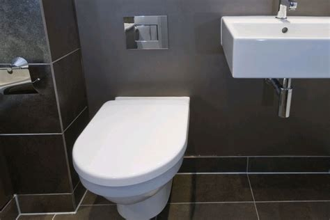 modern washroom 7 easy tips to save water in your home low flow toilet