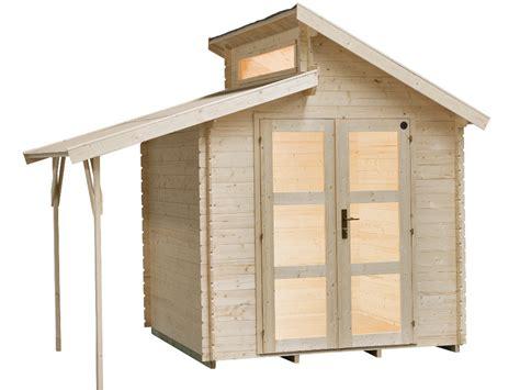 Gartenhaus 28 Mm Pultdach gartenhaus holz pultdach 28 mm bvrao