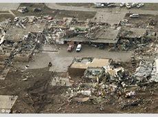 Oklahoma tornado 2013: Five tornado victims still missing ... Ef5 Tornado Damage Before And After