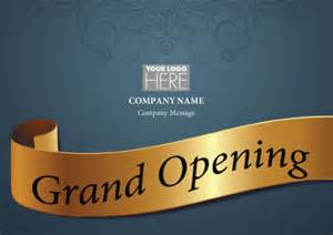 grand opening invitation templates 10 great invitation templates from psprint s design tool