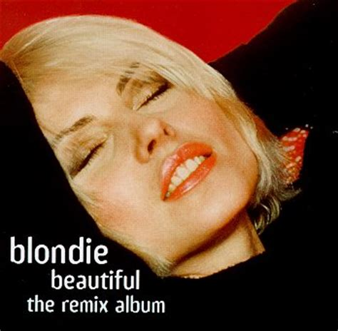 Cd Bl Remix debbie harry blondie albums
