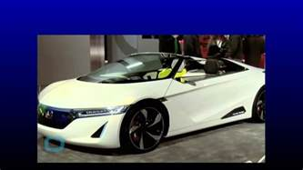 Electric Vehicles For 2018 Honda To Offer New Electric Car In Hybrid Model By
