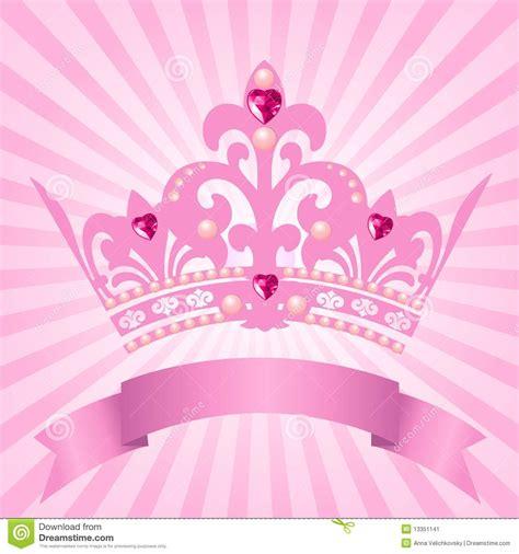 coroa da princesa imagem de stock imagem 13351141