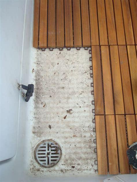 Ikea Timber Floor Tiles by 17 Best Images About Diy Handicap Bathroom Decks Tile