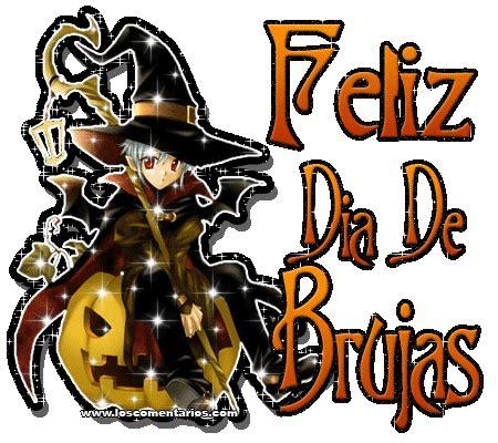 imagenes feliz dia de halloween dia de brujas