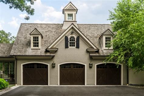 Colonial Garage Plans by Photo Page Hgtv