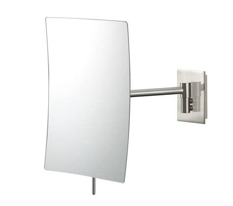 Wall Mount Vanity Mirror wall mount vanity mirror kessler living hotel store