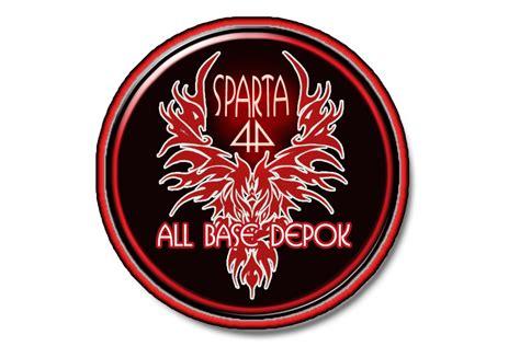 Kaos Youtuber Logo Keren sparta next generation logo keren sparta