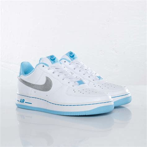 air force one light nike air force 1 white and light blue skookumhouse co uk