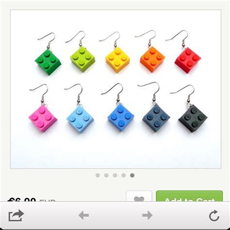 lego jewelry tutorial 72 best lego ideas images on pinterest lego jewelry