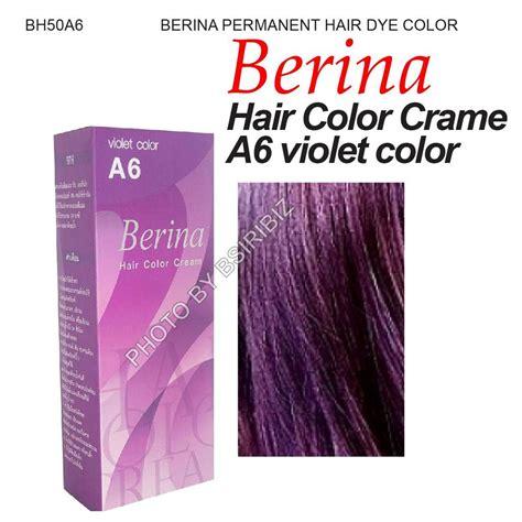 berina hair color berina perment hair dye color colour cool crezy