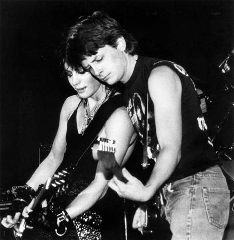michael j fox and joan jett movie light of day was filmed in cleveland but never made city