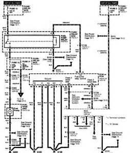 solved 2001 isuzu rodeo fuel wiring diagram fixya