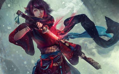 katana final fantasy hd games  wallpapers images