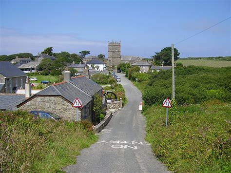 503325 the road to zennor st ives cornwall days out zennor