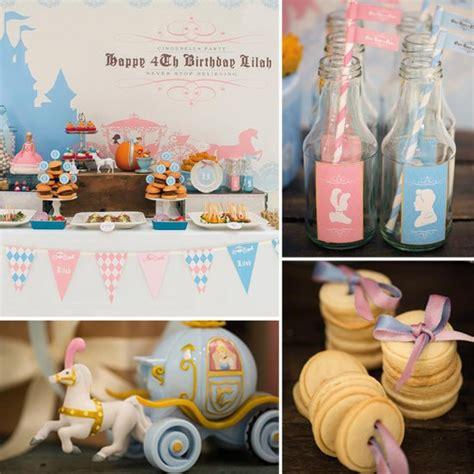 best birthday party ideas for girls popsugar moms a royal cinderella birthday party best birthday party