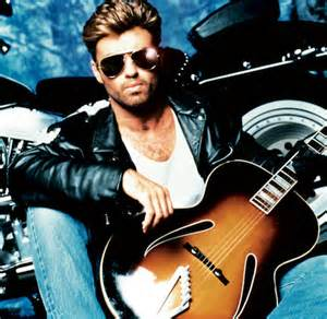 Sunday music vids george michael young hollywood