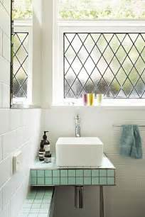 pretty tiles for bathroom pretty textured glass in bath window house pinterest