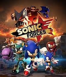 sonic generations wikipedia the free encyclopedia sonic forces wikipedia