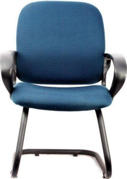 Non Swivel Office Chair Design Ideas Innovex C0165f33 Office Desk Chair Blue Fabric Black Tubular Non Swivel Base Ergonomic Design