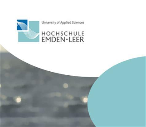 Bewerbung Hochschule Emden Leer Referenzen Quisa 174 Crm