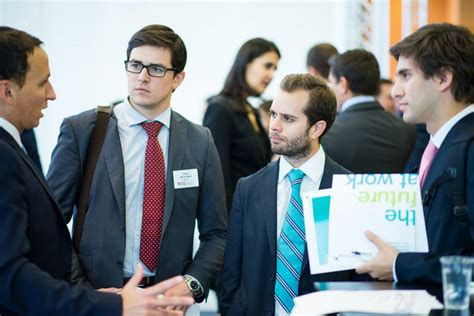How To Leverage Mba by Leveraging The Mba Experience Iese Mba