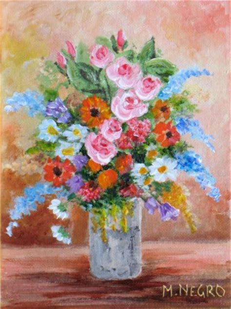 fiori impressionisti libert 224 e serenit 224 d