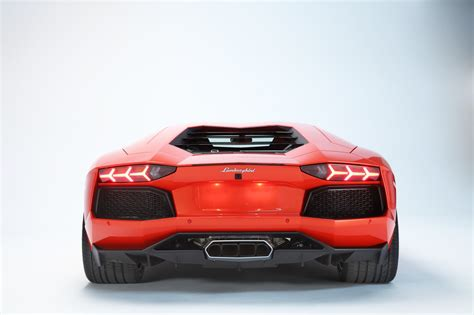 2012 Lamborghini Aventador Lp700 4 The Superslice